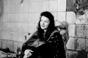 Portrait Lisann Wasserman