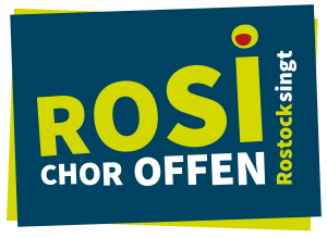 Logo ROSI - CHOR OFFEN